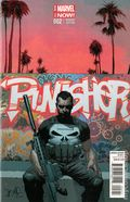Punisher (2014 10th Series) 2B