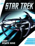 Star Trek The Official Starship Collection (2013 Eaglemoss) Magazine and Figure SPECIAL#1