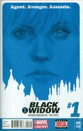 Black Widow (2014 6th Series) 1G