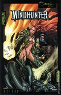 Mindhunter Aliens/Witchblade/Darkness/Predator TPB (2001 Dark Horse/Top Cow) 1-1ST