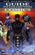 Overstreet Guide to Collecting Comics SC (2012 Gemstone) 1C-REP
