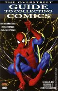 Overstreet Guide to Collecting Comics SC (2012 Gemstone) 1A-REP