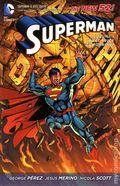 Superman TPB (2013 DC Comics The New 52) 1-REP