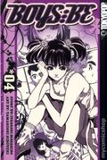 Boys Be GN (2004-2008 Tokyopop Digest) 4-1ST