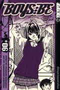 Boys Be GN (2004-2008 Tokyopop Digest) 6-1ST