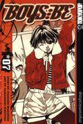 Boys Be GN (2004-2008 Tokyopop Digest) 7-1ST