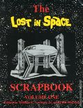 Lost in Space Scrapbook (1991-1992 Alpha Control Press) 1-1ST