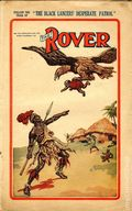 Rover (1922-1973 D.C. Thompson) British Story Paper 776