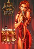 Ravishing Red Collection HC (2013) J. Scott Campbell Presents 1-1ST