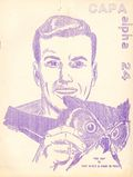 CAPA-alpha (1964 Fanzine) 24