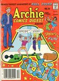 Archie Comics Digest (1973) Canadian Edition 39CAN