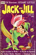 Jack and Jill (1938 Curtis) Vol. 28 #5