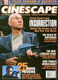 Cinescape (1994) Vol. 4 #5A