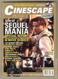 Cinescape (1994) Vol. 7 #3