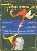 Fantasy and Science Fiction (1949-Present Mercury Publications) Pulp Vol. 1 #3