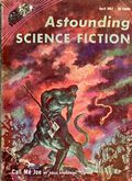 Astounding Science Fiction (1938-1960 Street and Smith) Pulp Vol. 59 #2