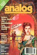 Analog Science Fiction/Science Fact (1960-Present Dell) Vol. 111 #8-9