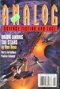 Analog Science Fiction/Science Fact (1960-Present Dell) Vol. 115 #10