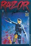 Razor (1992 1st Series) 2C