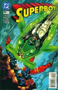 Superboy (1994 3rd Series) 20