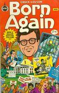 Born Again (1978 Spire) 49CENT