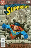 Superboy (1994) Annual 3