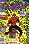 Amazing Spider-Man (1963 1st Series) Mark Jewelers 341MJ