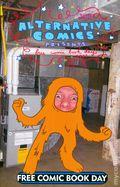 Alternative Comics FCBD (2003) 2005