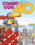 Comic-Con International San Diego SC (1997-Present) 2009-1ST
