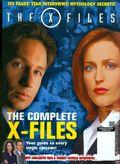 X-Files Magazine Yearbook (2002 Titan) 2002