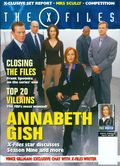 X-Files Magazine (2002 Titan) 2A