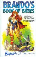 Brando's Book of Babes (2004) 1