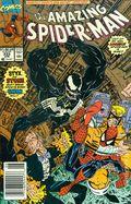 Amazing Spider-Man (1963 1st Series) Mark Jewelers 333MJ
