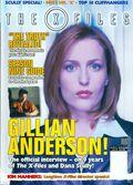 X-Files Magazine (2002 Titan) 5A