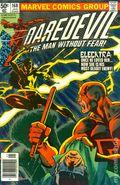 Daredevil (1964 1st Series) Mark Jewelers 168MJ
