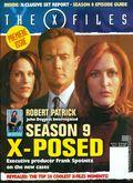 X-Files Magazine (2002 Titan) 1