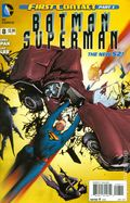 Batman Superman (2013 DC) 8A