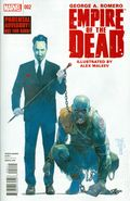 Empire of the Dead (2014 Marvel) Act One 2A