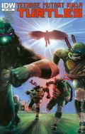 Teenage Mutant Ninja Turtles (2011 IDW) 31RI