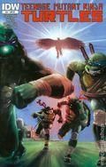 Teenage Mutant Ninja Turtles (2011 IDW) 31RI
