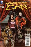 Justice League Dark (2011) 28B