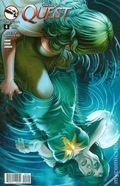 Grimm Fairy Tales Quest (2013 Zenescope) 4B