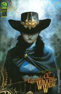 Legend of Oz The Wicked West (2012) 15A
