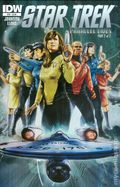 Star Trek (2011 IDW) 30