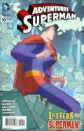 Adventures of Superman (2013) 2nd Series 10