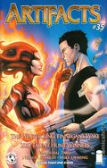Artifacts (2010 Top Cow) 35