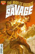 Doc Savage (2013 Dynamite) 3A