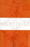Hacktivist (2014) 2