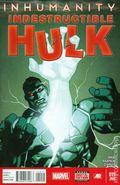 Indestructible Hulk (2012) 19