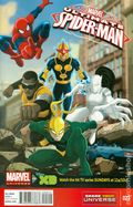 Ultimate Spider-Man (2012 Marvel Universe) 23